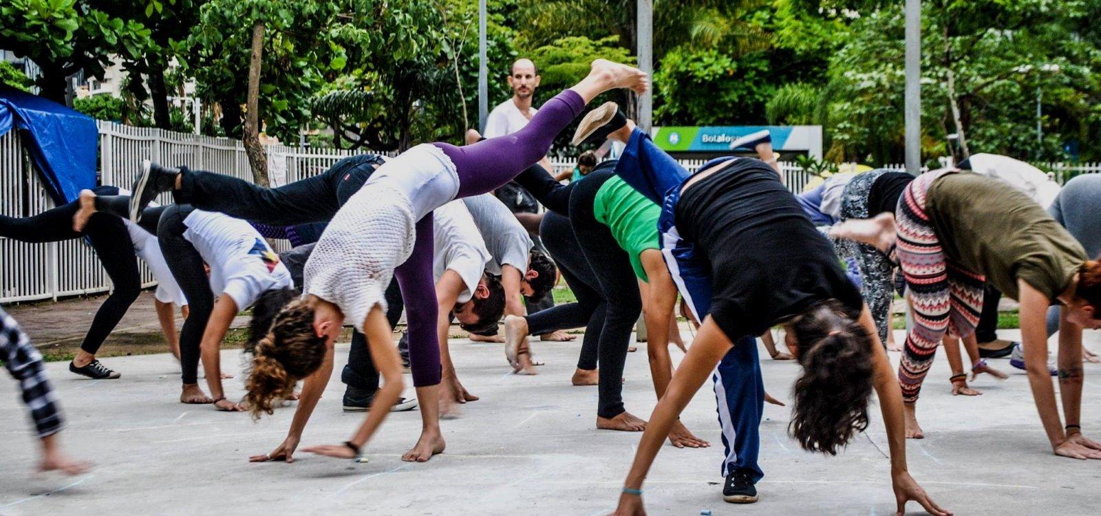 Capoeira – Rio